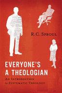 Everyone s a Theologian Book