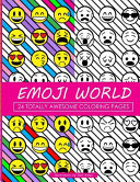 Emoji World Coloring Book