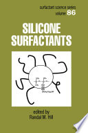 Silicone Surfactants