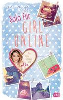 Pdf Solo für Girl Online Telecharger