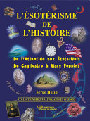 L'Esotérisme de l'Histoire