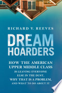 Dream Hoarders Book