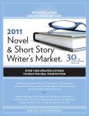 2011 Novel And Short Story Writer's Market