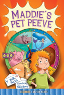 Maddie's Pet Peeve Book