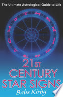 Read Online 21st Century Star Signs For Free