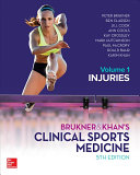 Cover of BRUKNER & KHANS CLINICAL SPORTS MEDICINE INJURIES
