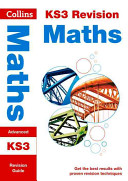 Collins New Key Stage 3 Revision - Maths (Advanced)