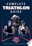 Complete Triathlon Guide Book PDF
