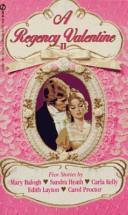 Pdf A Regency Valentine