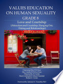 Values Education on Human Sexuality