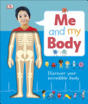 Me and My Body Book