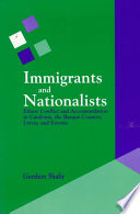 Immigrants and Nationalists