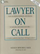 Lawyer on Call