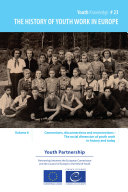 The history of youth work in Europe   volume 6