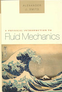 A Physical Introduction To Fluid Mechanics Book PDF