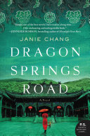 Dragon Springs Road Pdf/ePub eBook