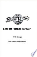 Let's Be Friends Forever