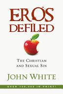 Eros Defiled Book