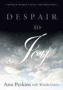 DESPAIR TO JOY [Pdf/ePub] eBook