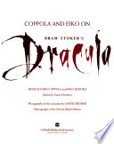 Coppola and Eiko on Bram Stoker's Dracula