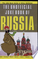 The Unofficial Joke Book Of Russia