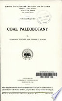 Coal Paleobotany