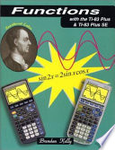 Functions with the TI-83 Plus & TI-83 Plus Segraphics