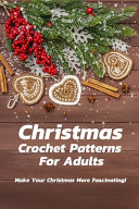 Christmas Crochet Patterns For Adults