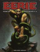 Eerie Archives Volume 8