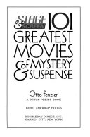 Stage   Screen 101 Greatest Movies of Mystery   Suspense