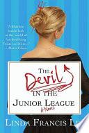 The Devil In The Junior League Book PDF