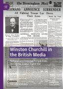 Winston Churchill in the British Media