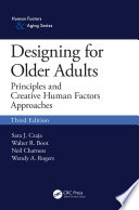 Designing for Older Adults