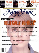 New York Magazine ebook