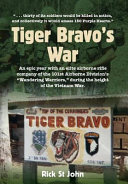 Pdf Tiger Bravo's War