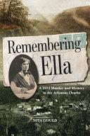 Remembering Ella [Pdf/ePub] eBook