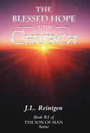 The Blessed Hope of the Church Pdf/ePub eBook