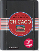 Little Black Book of Chicago 2015