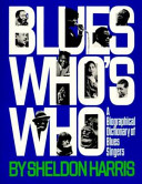 Blues Who's who Pdf/ePub eBook