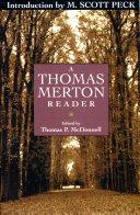 A Thomas Merton Reader Book