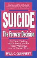 Pdf Suicide