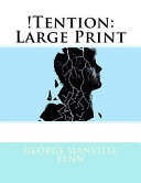 Read Online 'Tention!: Large Print For Free