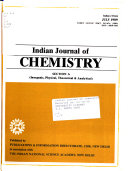 Indian Journal of Chemistry Book