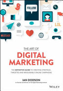 Pdf The Art of Digital Marketing Telecharger