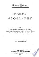 Physical Geography Book PDF