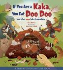 If You Are a Kaka  You Eat Doo Doo