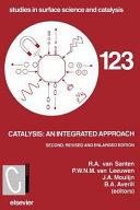 Catalysis  An Integrated Approach