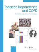 Tobacco Dependence and COPD Book