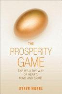 The Prosperity Game