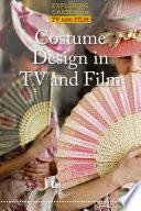 Costume Design In Tv And Film